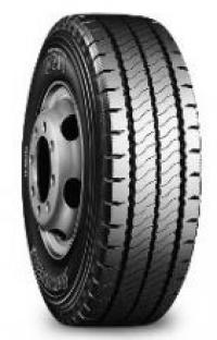 Шина 11.00R20 Bridgestone G611