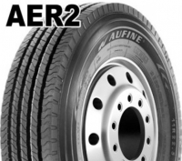 Шина 11R 22,5 Aufine AER 2 146/143M