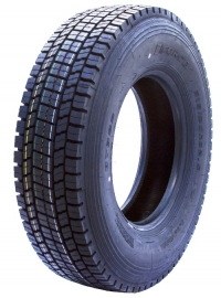 Шина FORCE 295/80R22.5 TruckDrive01 18PR