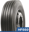 Шина 315/70 R22,5 Agate HF660