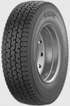 Шина 245/70R17,5 Michelin X Multy D