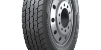 Otshina Hankook DH35