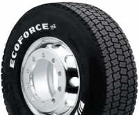Шина 295/60R22,5 Fulda ECOFORCE