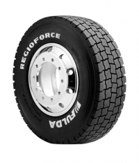 Шина 235/75R17,5 Fulda REGIOFORCE
