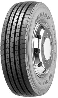 Шина 385/65R22,5 Dunlop SP344