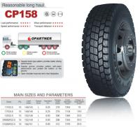 Шина 315/80R22.5 Copartner CP158 154/151L