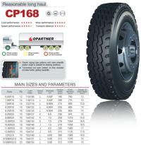 Шина 315/80R22.5 Copartner CP168 154/151L