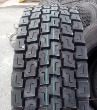 Шина 295/80R22.5 Triangle TRD08